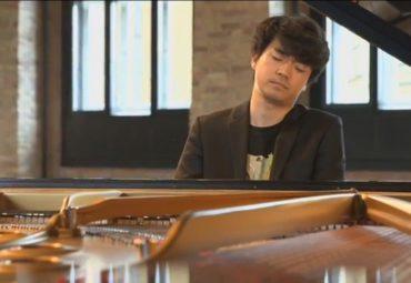 Bach   Das wohltemperierte Klavier F major II BWV 880