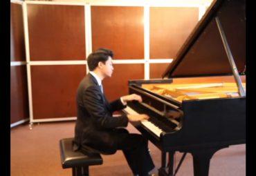 L.v. Beethoven Sonata op. 54 1st mov.