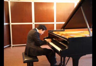 L.v. Beethoven Sonata op. 54 2nd mov.