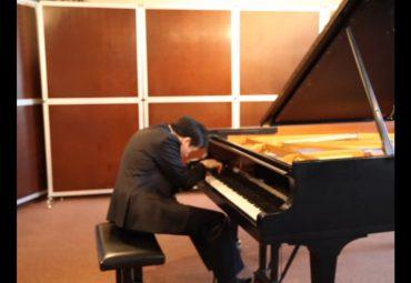 F. Chopin Scherzo Nr. 2 Op. 31