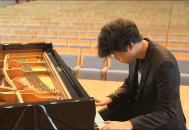 L.v.Beethoven Sonata op. 78