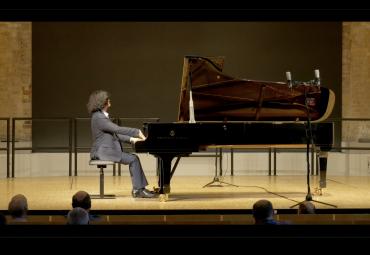 F. Chopin Barcarolle F-sharp major Op.60