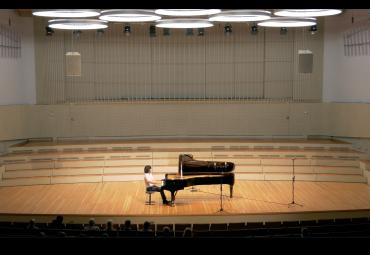 Piano Recital, Eddie Myunghyun Kim (part 2)